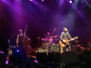 Decemberists at the Borgata