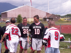 Lake Placid 2011 (I'm # 35)