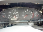 New speedometer for DS2's car,installed