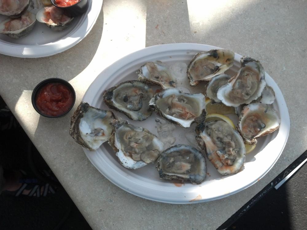 Asbury Park Oyster Fest 2013.. (2/6)