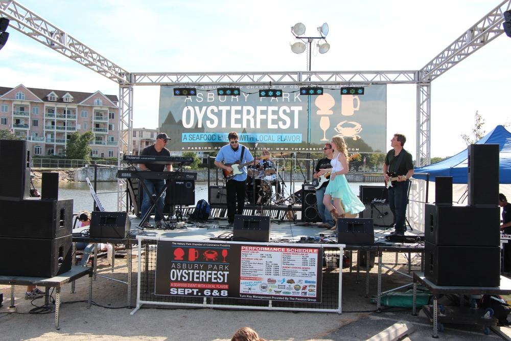 Asbury Park Oyster Fest 2013.. (4/6)