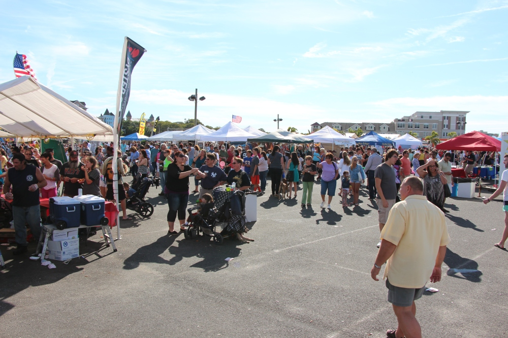 Asbury Park Oyster Fest 2013.. (5/6)
